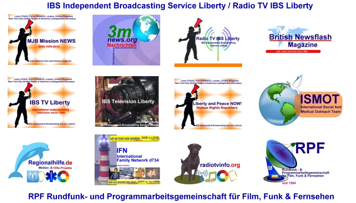 Radio TV IBS Liberty