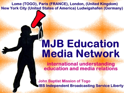 MJB Education Media Network